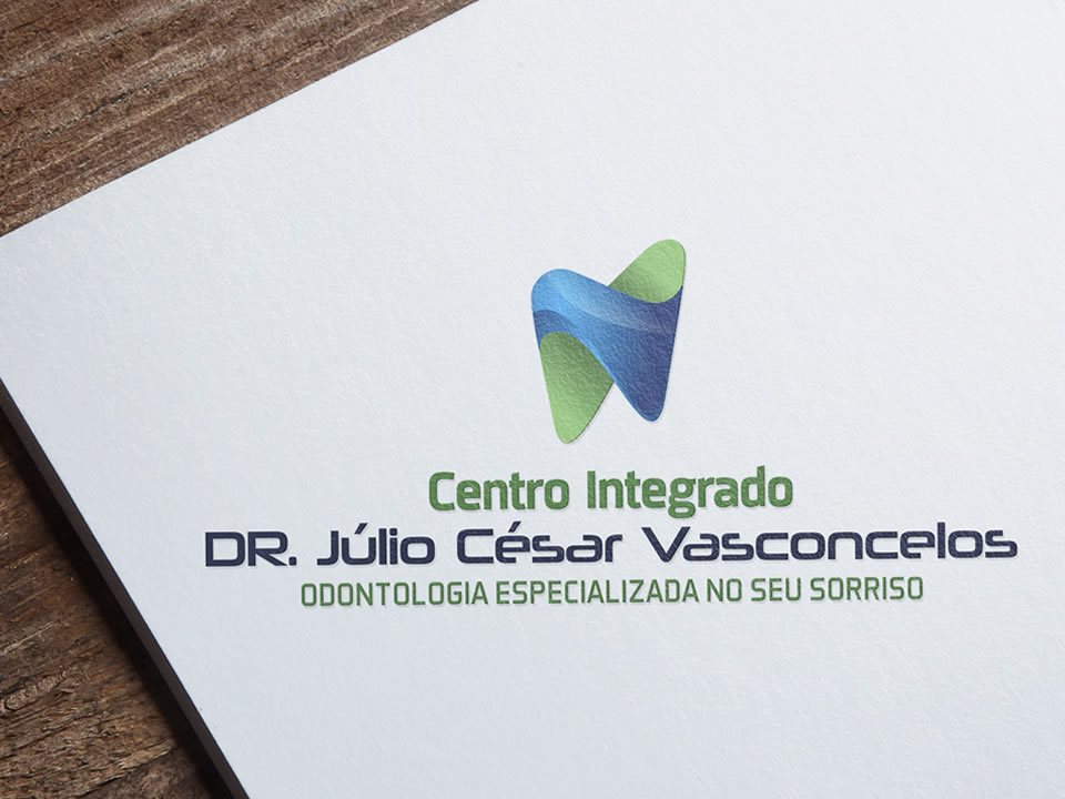 Logo Centro Integrado Dr. Julio Vasconcelos
